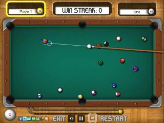 multiplayer snooker online