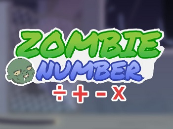 Farm Stand Math - Arithmetic Math Game