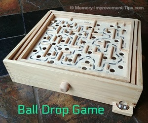 real ball drop game