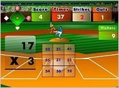 baseball multiplication