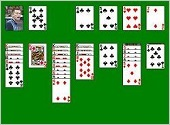 basic solitaire
