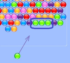 bubble flash games