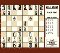 Chess Game Online Play Against The Computer Free