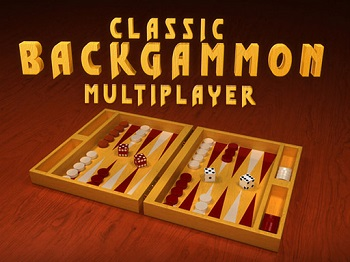 Backgammon Computer