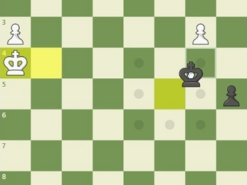 Daily Chess Puzzle