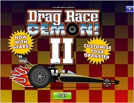drag racer online game