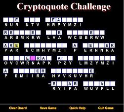 It is a graphic of Monster Cryptogram Puzzles Printable
