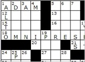free-daily-crossword-puzzle