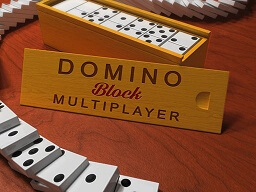 Free Dominoes Game