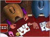 free flash poker game