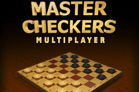 Checkers play free online checker games. Checkers game downloads.