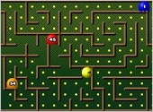 free pacman online