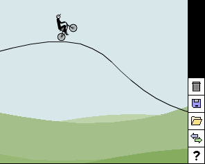 Free Rider 2 Design Your Own Obstacle Courses