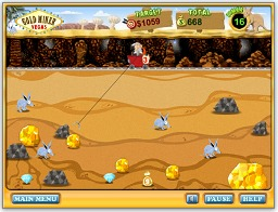gold miner las vegas full