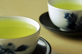 green tea boosts memory