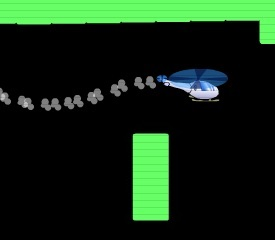 helicopter flash game