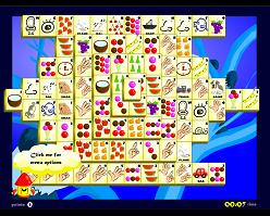 Mahjong Solitaire Online - Quick Game
