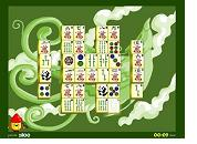 Naos Shanghai - Mahjong Solitaire Online
