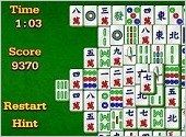 mahjong tile game