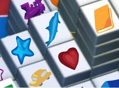 Mahjong Toy Chest - Play Free Online Now