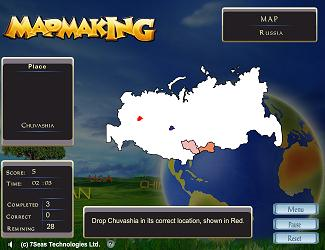 Map making test your memory with geography map making gumiabroncs Images