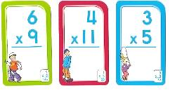 photograph about Printable Math Flash Card identify Math Multiplication Game titles - Absolutely free Head Online games
