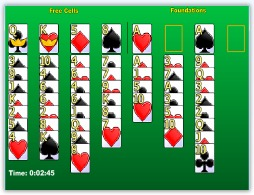 Online Freecell
