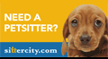 Enter your ZIP Code to search SitterCity.com for pet sitters in your area.