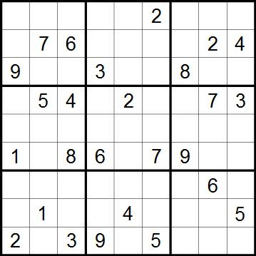 how to solve difficult sudoku tips
