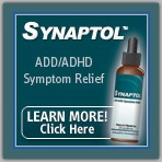 Synaptol, a popular natural treatment for ADHD