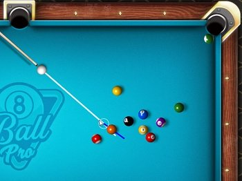 8 Ball Pool Online Game