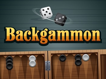 Backgammon Windows Game