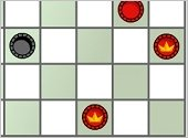 checkers game online