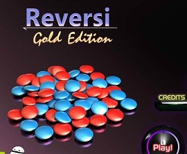 Internet Reversi - Reversi Gold Edition