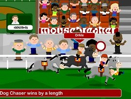 horse game online