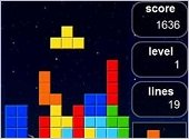 original tetris game