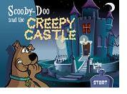 Scooby Doo Creepy Castle